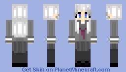 ★彡 𝒮𝒶𝓇𝒶 𝒯𝒶𝒸𝒽𝒾𝒷𝒶𝓃𝒶 彡★ll 𝒞𝒾𝓉𝓇𝓊𝓈 Minecraft Skin