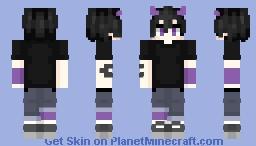 •● My Personal Skin ●• Minecraft Skin