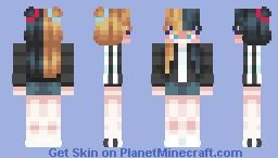 asterisk Minecraft Skin