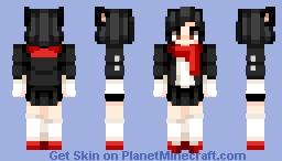 Ritu Minecraft Skin
