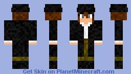 Jenny | A & W Minecraft Skin