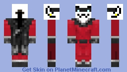 Super Meepers | CaptainPapo Minecraft Skin