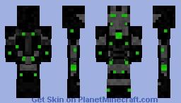 Tekunin Minecraft Skin