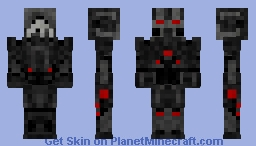 Triborg (Smoke LK-7T2) Minecraft