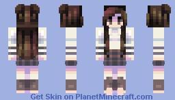 0016 | AciD Minecraft Skin