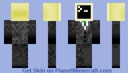 Xillmisa's original skin Minecraft Skin