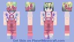 ¿pǝʌol ǝq oʇ sʇuɐʍ ʎpoqʎɹǝʌǝ           ----------                                                                                     everybody wants to be loved?---------- Minecraft Skin