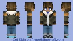 ☆彡When I say VOL- you say -TRON! Vol...☆彡 [Lance McClain | Voltron: Legendary Defender] Minecraft Skin