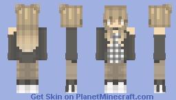🖤; adidas Minecraft Skin