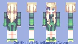 Best Girl Minecraft Skins Planet Minecraft - Coole minecraft skins fur madchen