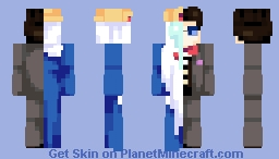 ice king/simon adventure time skin collection Minecraft Skin