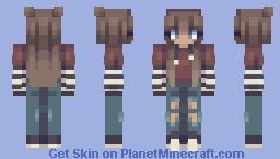 Seasons of Love Minecraft