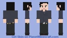 Althea | Fear The Walking Dead | 4x16 Minecraft Skin