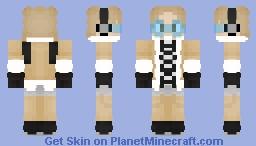 Hawks | Pro-Hero | My Hero Academia Minecraft Skin