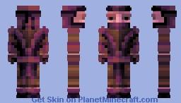 ℜomto- The Ninja Minecraft