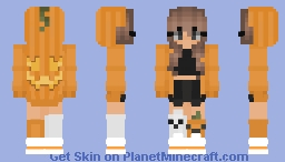 𝒮𝓅𝑜𝑜𝓀𝓎 Minecraft