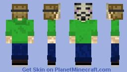 Best Evo Minecraft Skins - Planet Minecraft
