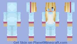 Onesie ~ [Skintober Day 7] Minecraft Skin