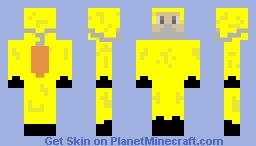 Pathologists Minecraft Skin