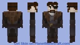 [LotC] Human Noble Minecraft Skin