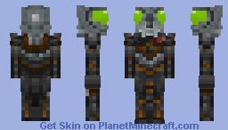 4LOM Minecraft Skin