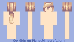 [Kari] Hair Bases +3 More in Desc. Minecraft