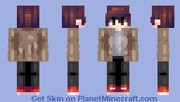 [Kari] Superhero || Request Minecraft Skin