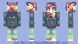 boyo Minecraft Skin