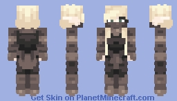 🎃 Day 12 🎃 [SKINTOBER 2018] Minecraft Skin