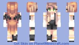 ℒℰΔ ☪ L8 Minecraft Skin