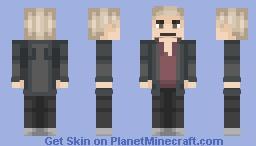 Little Big -- Illya Prusikin Minecraft Skin