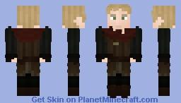 Male Skin 1 Minecraft Skin