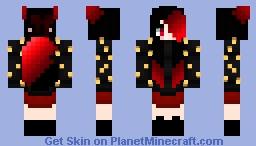 star Minecraft Skin