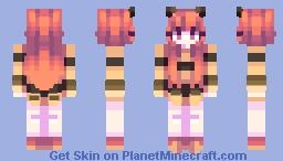 + Odyssey + - + Remake + Minecraft Skin