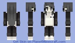 jixo // hb Minecraft Skin