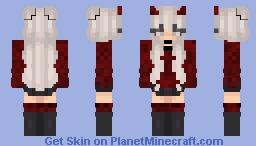 Personal Oc - Avalinge Minecraft Skin