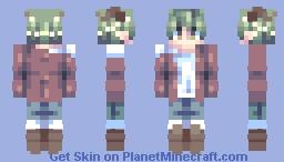 гє๓є๓๒єг ๓є? Minecraft Skin