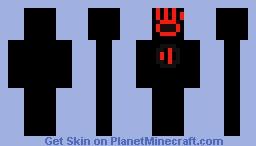 fire warrior 1 Minecraft Skin