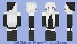 wiTChY Minecraft Skin
