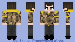 You can learn to levitate with just a little help... Minecraft Skin
