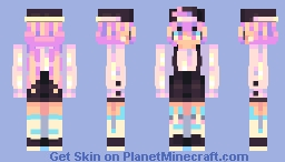 Empathetic Minecraft Skin