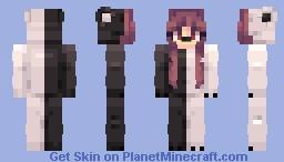 beep Minecraft Skin