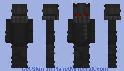 Evil eboy Minecraft Skin