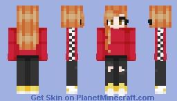 glory Minecraft Skin