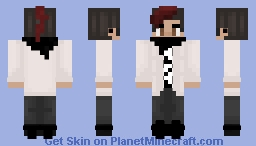 Fairly Local (Josh Dun) Minecraft Skin