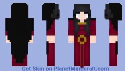 Skintober day 15- Disney Villain Minecraft Skin