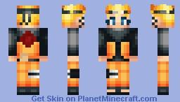 narttie Minecraft Skin