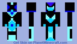 Almonzor Minecraft Skin
