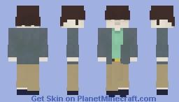 Chasie_V3 Minecraft Skin