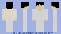 Angel Minecraft Skin